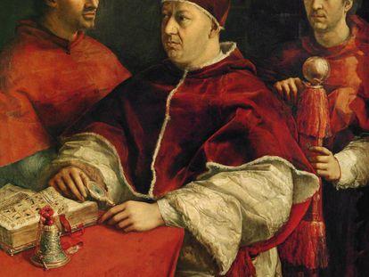 El comité científico de los Uffizi renuncia en bloque por el préstamo de un 'rafael'