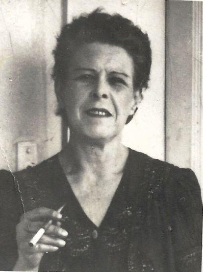 María Virginia Estenssoro.  DUM DUM EDITOR
