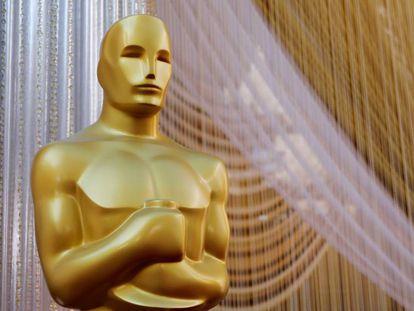 92ª edición de los premios Oscar, entregados por la Academia en Los Ángeles, California,