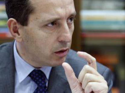 El abogado Javier Cremades. EFE/Archivo