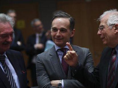 Austria levanta el veto a la operación tras asegurar que será revisada si hay un efecto llamada de pateras