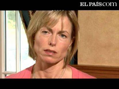 Concha García Campoy entrevista en exclusiva a los padres de Madeleine McCann, la niña desaparecida en Portugal en mayo de 2007, coincidiendo el programa número 750 de 'Las Mañanas de Cuatro' (en emisión, el lunes 3 de mayo de 2010).
