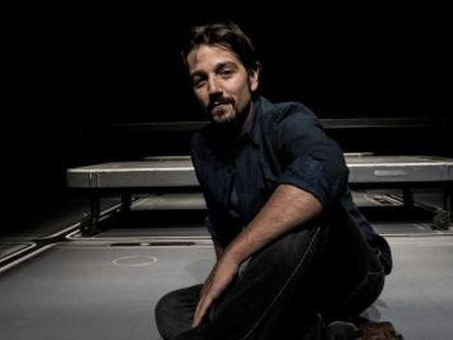 El protagonista de la cuarta temporada de  Narcos  habla de las presidenciales del próximo 1 de julio