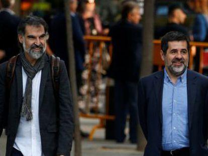 El Tribunal Constitucional anula la Ley del Referéndum catalán, que había sido suspendida cautelarmente