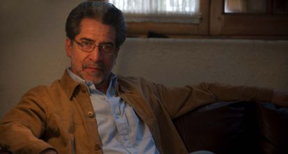 El escritor mexicano Rafael Pérez Gay.