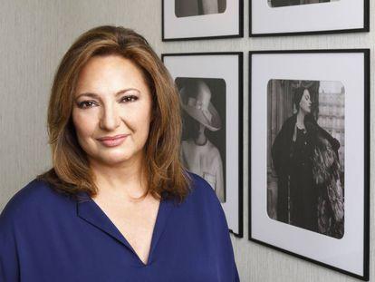 Marta Álvarez Guil, nueva presidenta de El Corte Inglés.