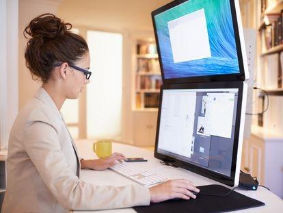 El 72% de los trabajadores achaca su falta de productividad a las interrupciones generadas en la oficina.
