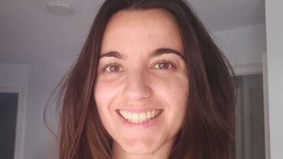 Belén Amoraga