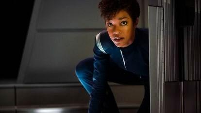 Nuevos horizontes para la flota estelar de 'Star Trek'