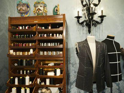 Los talleres artesanos son el hilo conductor del proyecto #DGFattoInCasa de Dolce & Gabbana.