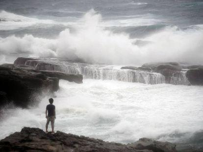 Los europeos se sienten bien informados sobre los problemas de los océanos.