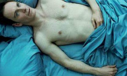 Michael Fassbender protagonizó varias escenas de desnudo en 'Shame' (2011), en la que su personaje era adicto al sexo.