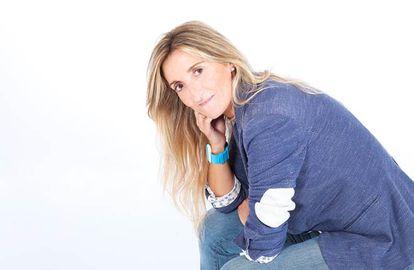 Guadalupe Morcillo, experta en Comunicación Política y Corporativa.