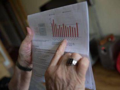Más de un millón de personas beneficiarias del antiguo bono social se ha quedado sin rebaja
