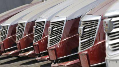 La marca Cadillac es una de las que está apostando por el automóvil como servicio.
