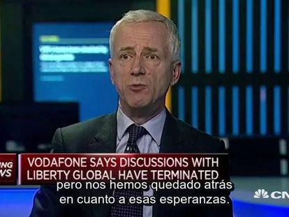 Vodafone y Liberty Global rompen negociaciones para cambiar activos