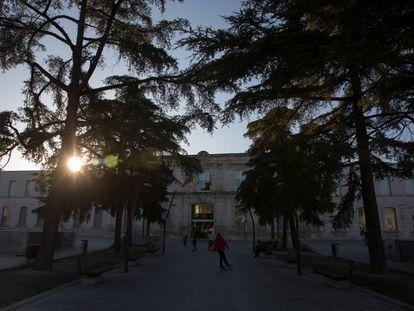 La juez halla indicios de 11 delitos en la reforma de la plaza de San Fernando