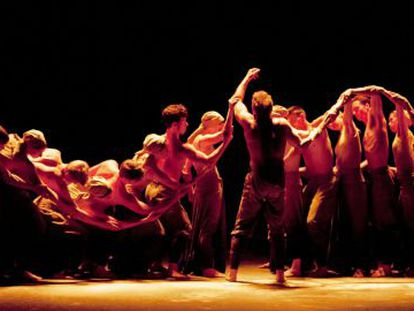 Tamara Rojo y el English National Ballet recuerdan los treinta años de danza en Peralada.