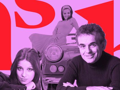 Amparo Muñoz, Carmen Sevilla y Terenci Moix son algunos de los famosos cuyas biografías merecen ser devoradas.