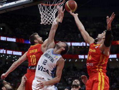 El primer título sin su líder ratifica la fiabilidad y la excelencia del baloncesto español, por encima de una generación