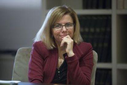 Silvia Ávila