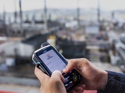 Robótica, 5G e internet de las cosas conectarán la industria.