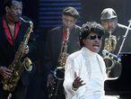 Little Richard, en Nueva Orleans en 2009.