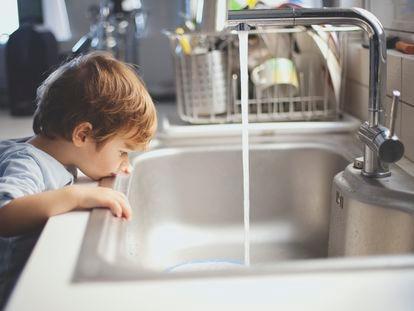 Cuando el agua de grifo no sacia la sed
