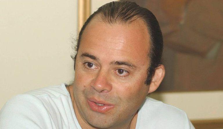 Luis Guillermo Echeverri, jefe de campaña de Iván Duque. / Tomada de Caracol Radio.
