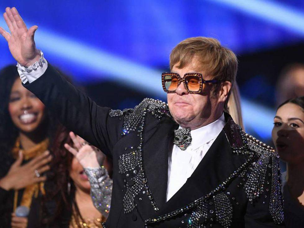 Elton John pierde 60 millones por la covid-19 | Gente | EL PAÍS