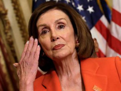 Demócratas y republicanos presentan sendas leyes en la Cámara de Representantes y el senado para controlar el flujo migratorio