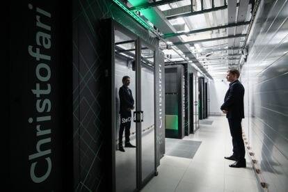 Vulnerar la privacidad en Europa se multa con hasta 20 millones de euros.