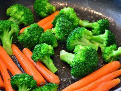 La dieta omnívora también necesita una buena planificación para que sea saludable