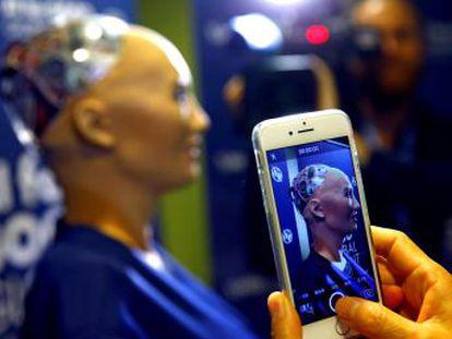 El aprendizaje automático abre las puertas a un mundo en el que humanos y máquinas coexistirán en equipo