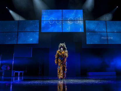 Imagen del espectáculo 'European Philosophical Song Contest'.