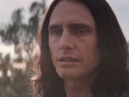 Lo creas o no, esta es la nueva cara de James Franco