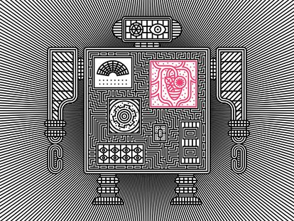 Las máquinas, las instituciones y la democracia