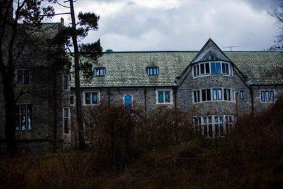 Killenworth, comprada por la URSS en 1951 y ahora vetadas a los rusos.