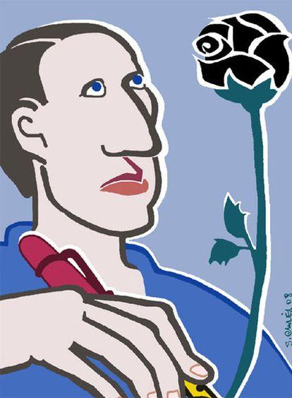 Ilustración de Soledad Calés.