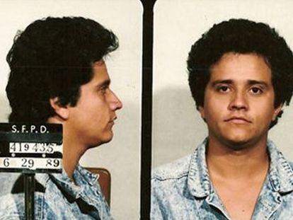 Nemesio Oseguera, alias El Mencho, en una foto de archivo proporcionada por la DEA.