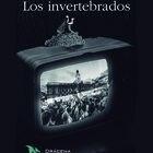 portada 'Los invertebrados' GASTÓN SEGURA. EDITORIAL DRÁCENA
