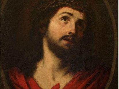 'Ecce Homo' de Murillo, datado hacia 1660-70.