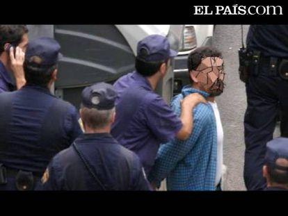 El redactor de EL PAÍS especialista en terrorismo islamista analiza los cables diplomáticos de Wikileaks que hablan sobre la actividad del consulado del Estados Unidos en Barcelona y sobre la presencia de un terrorista del 11-M vigilando, en 2003, la Legación de EE UU en Madrid