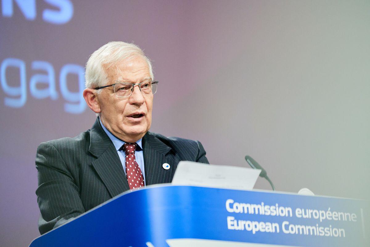 """La UE ve el deterioro de las relaciones con Rusia como el escenario """"más probable"""""""