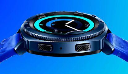 Galaxy Watch de Samsung
