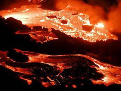 El enfriamiento externo de nuestro planeta, la progresiva desaparición de la atmósfera y por lo tanto de las condiciones favorables para la vida serían las principales consecuencias