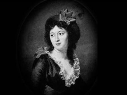 Marie Delphine LaLaurie.