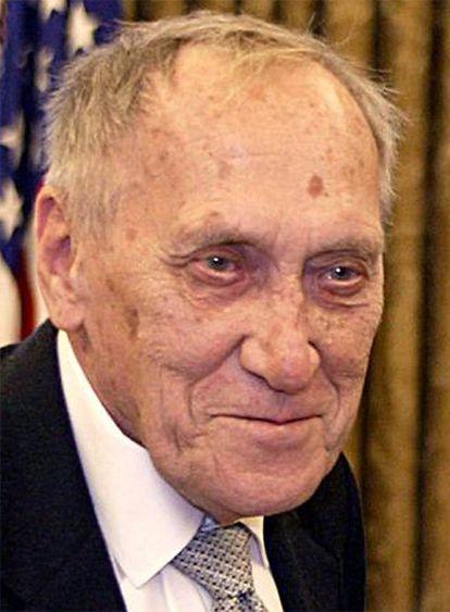 Leszek Kolakowski.