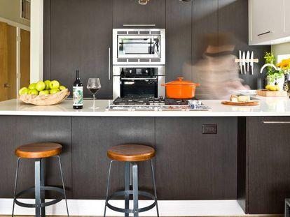El desembolso medio en la reforma de la cocina está entre 8.730 y 6.260 euros.