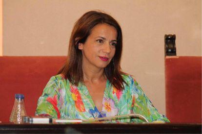 Silvia Calzón, nueva secretaría de Estado de Sanidad.